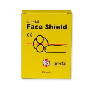 Nyckelring med FaceShield 1cb5185d07c74